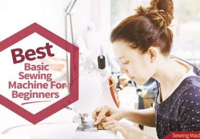 Best Sewing Machine For Beginners Comparison in 2019
