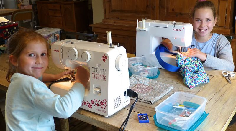 best sewing machine for intermediate users