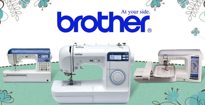 Best Brother Sewing Machine Reviews In 40 Best Compare Sewing Machines