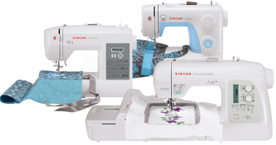 Best Singer Sewing Machine Review And Comparison in 2018