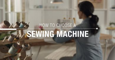 Best Sewing Machine – 2017 Purchase Guide