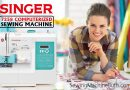 SINGER 7258 Computerized Free Arm Sewing Machine Review