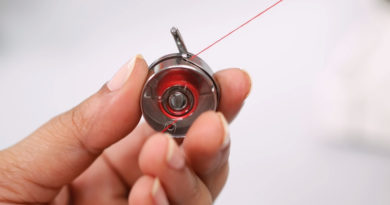 What Is A Bobbin On A Sewing Machine?