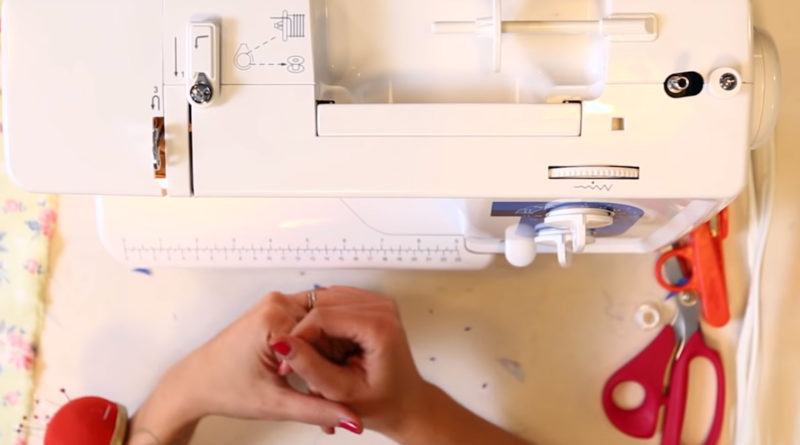 Brother Sewing Machine Tension Problems