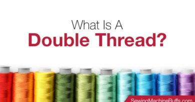 What Is A Double Thread