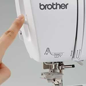 Brother PE550D Needle Threader