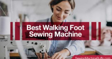 Bet Walking Foot Sewing Machine