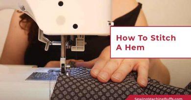 How To Hem Dress Slacks