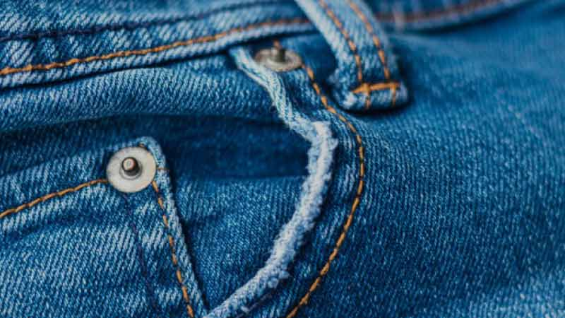 Why Do Jeans Have Rivets