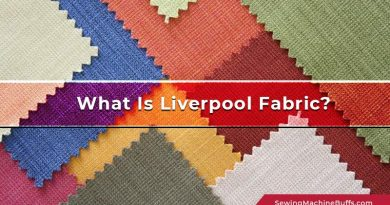 What Is Liverpool Fabric