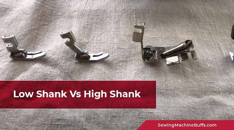 Low Shank vs High Shank
